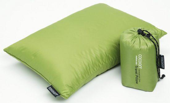 Cocoon Reisekissen »Travel Pillow Down Fill 29x38cm«