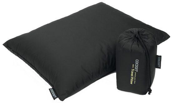 Cocoon Reisekissen »Travel Pillow Down Fill 33x43cm«