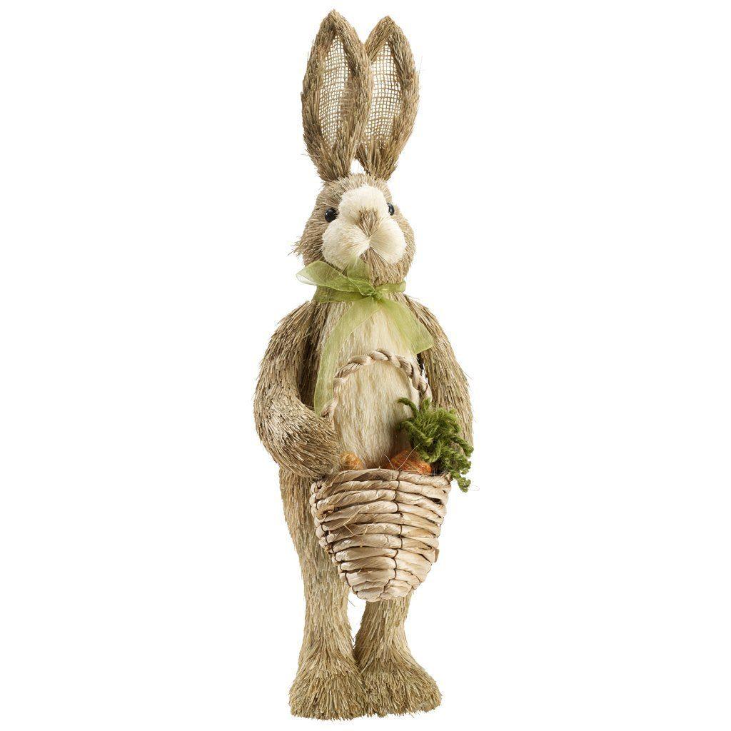VILLEROY & BOCH Hase aus Stroh 22x18x60cm »Easter 2016«