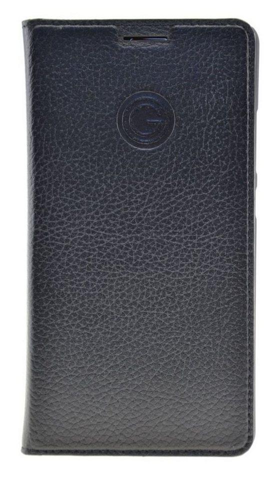 Galeli Handytasche »Book Case MARC für Huawei Mate S« in Schwarz