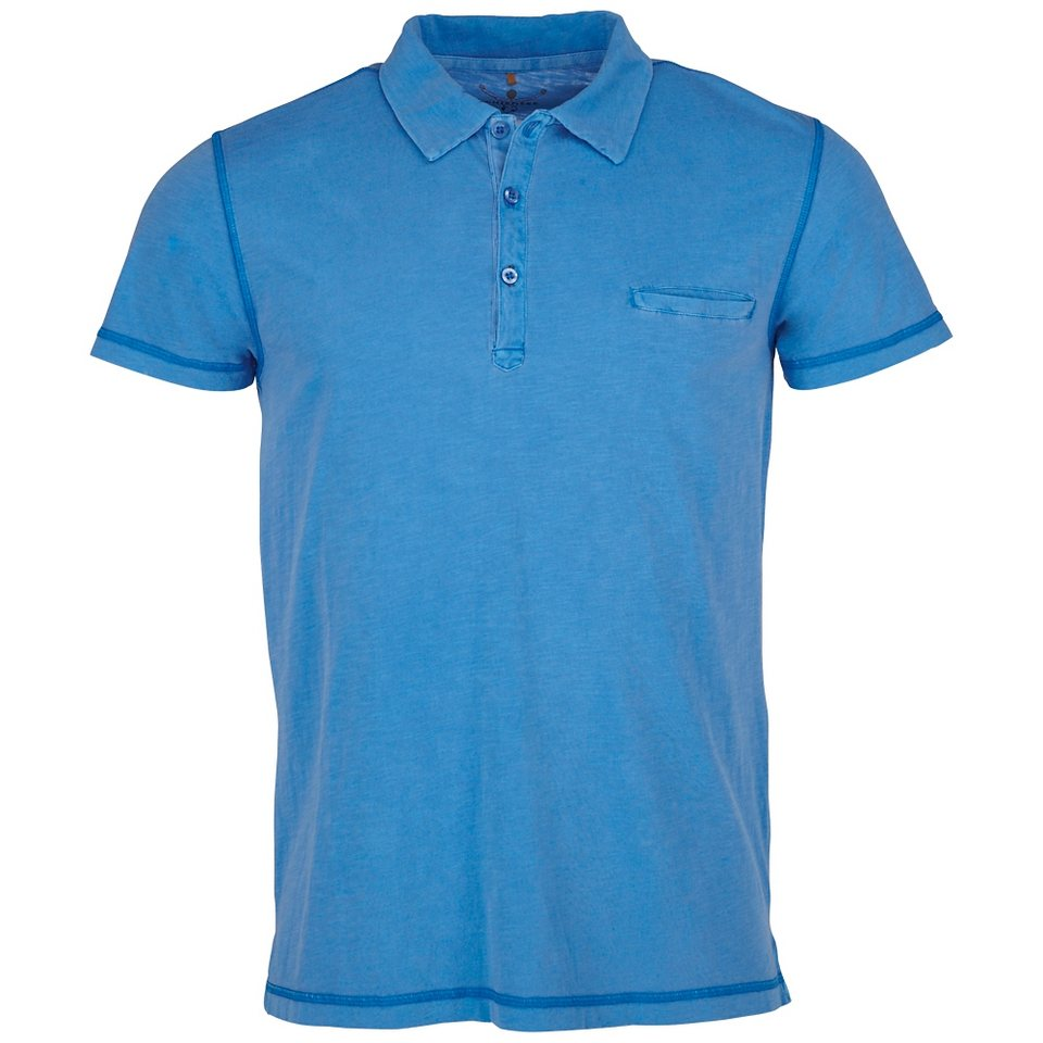 Chiemsee Poloshirt »LEOPOLD« in star sapphire