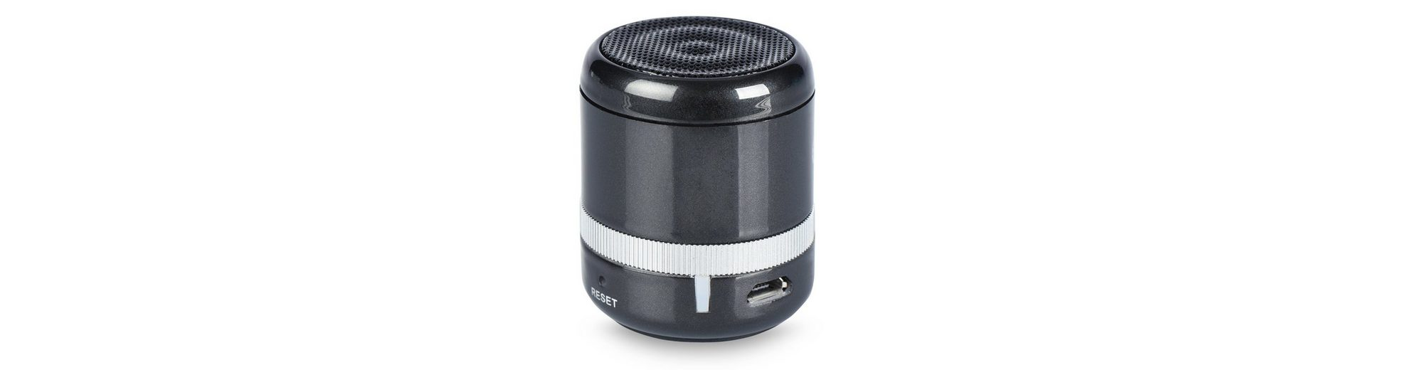 Ednet Bluetooth-Lautsprecher »BoomPill Bluetooth Lautsprecher«