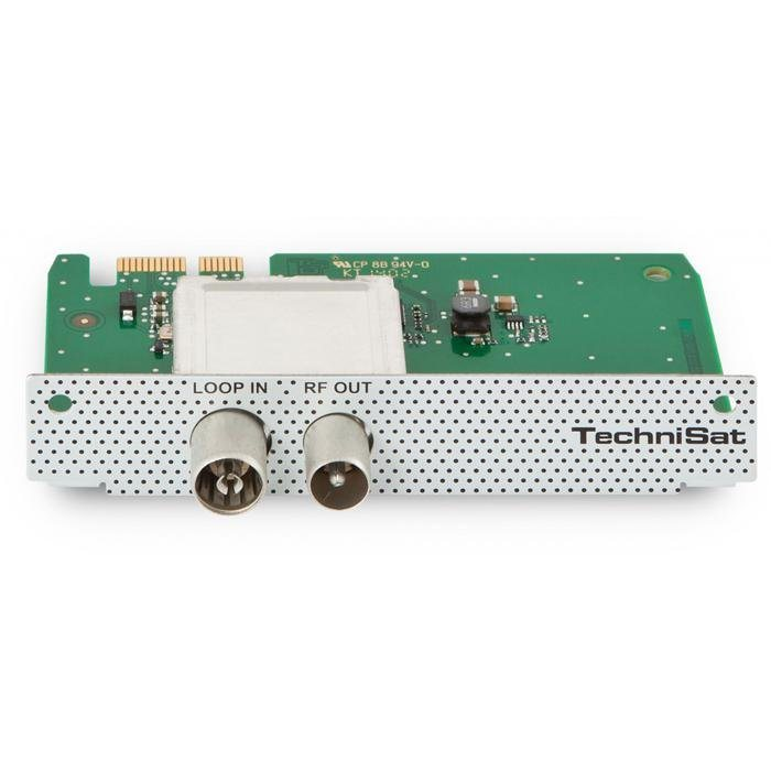TechniSat Tuner-Erweiterungsmodul für TechniCorder ISIO STC »DoppelTuner-Modul TC«