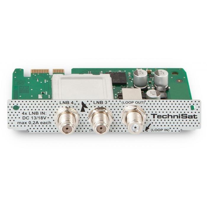 TechniSat Tuner-Erweiterungsmodul für TechniCorder ISIO STC »DoppelTuner-Modul S«