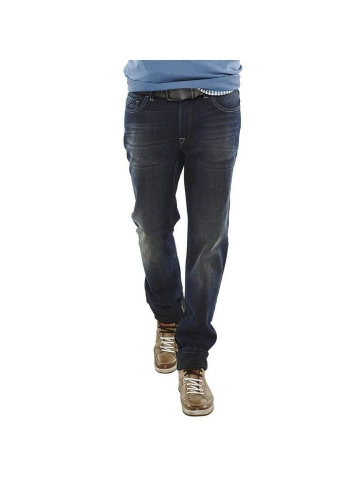 engbers Jeans in Saphirblau
