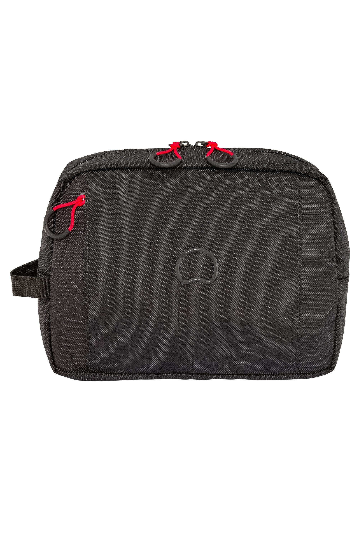 DELSEY Kulturtasche mit Reißverschluss, »Montsouris«