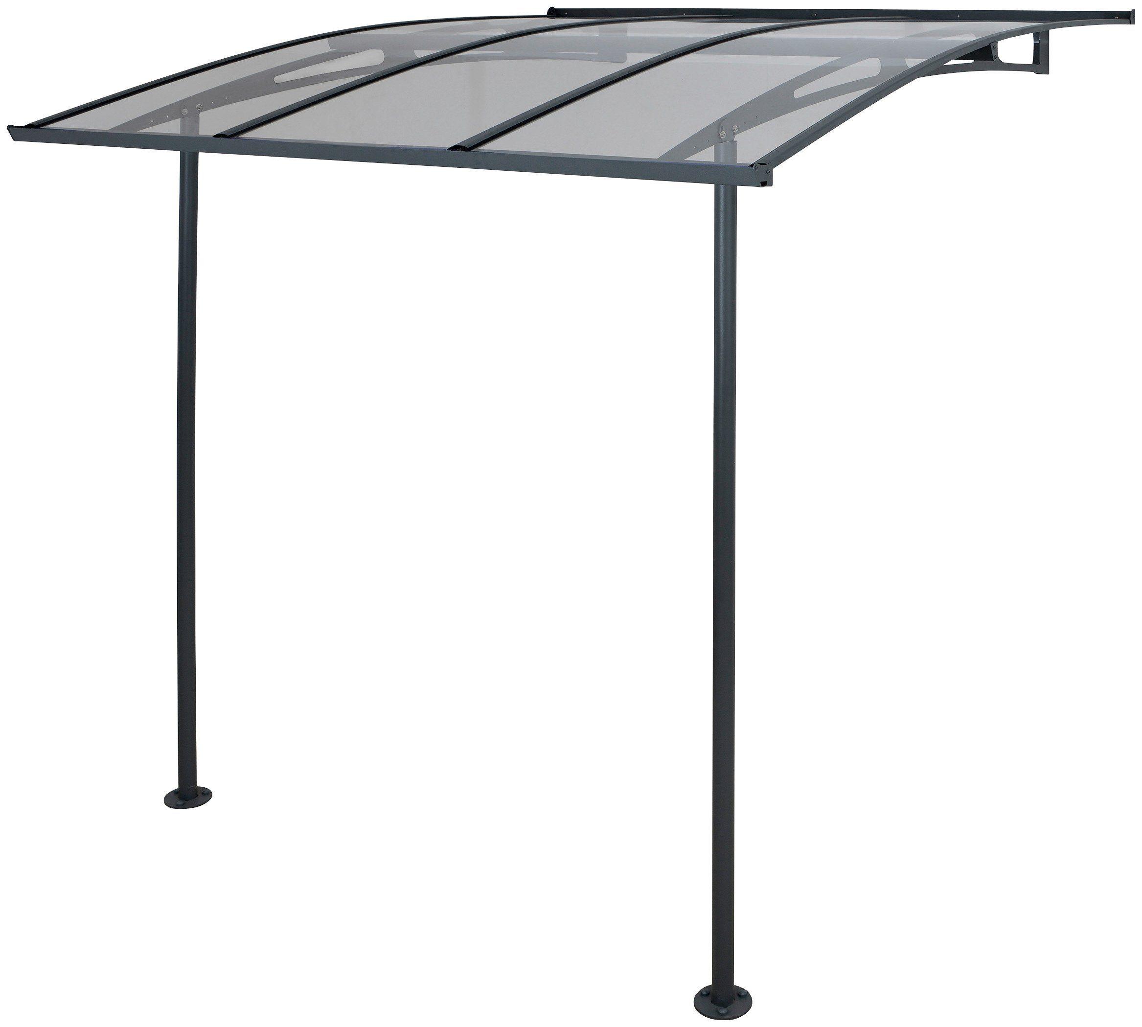 Türvordach / Mini-Terrassendach »Vega«