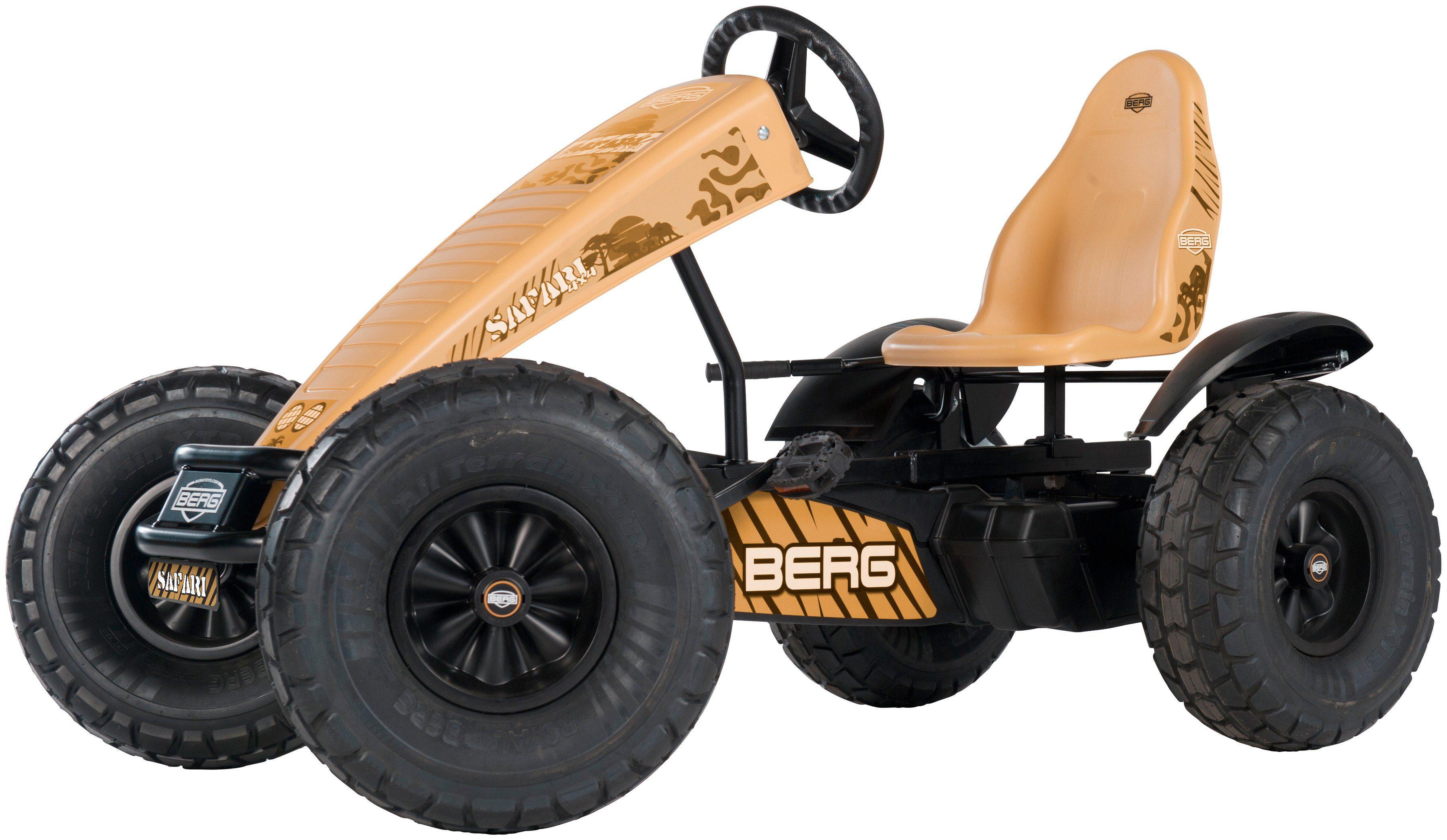 Go-Kart »BERG Safari BFR«