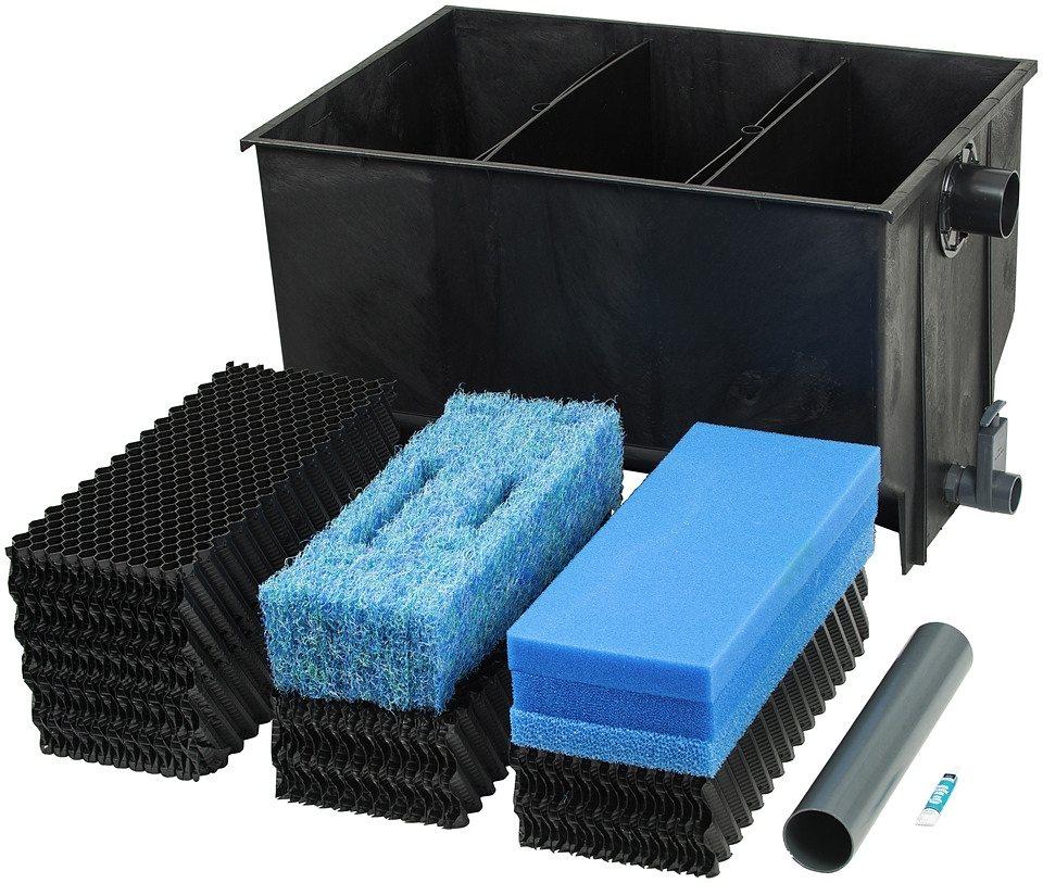 Teichfilter »BioClear 20000« in schwarz