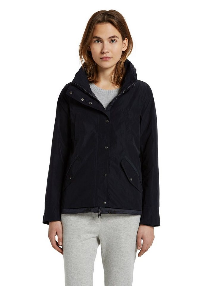 Marc O'Polo Jacke in 878 boston blue