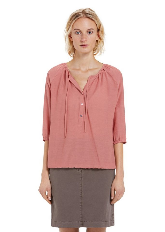 Marc O'Polo Shirt in 654 melone pink
