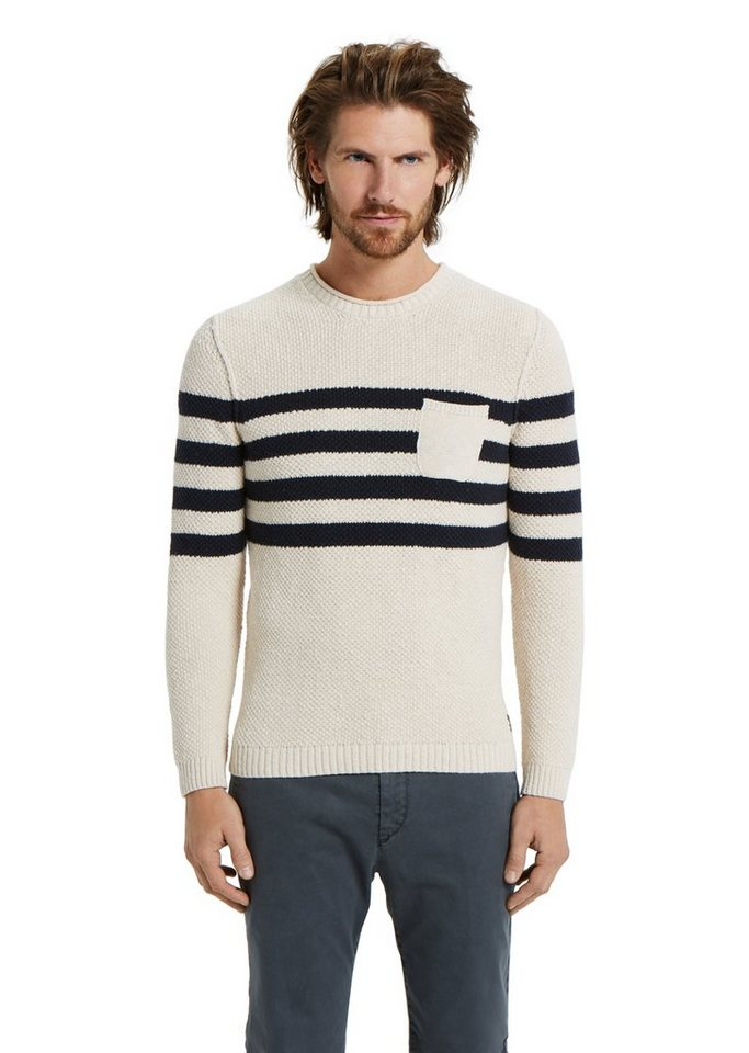 Marc O'Polo Pullover in 114 navajo