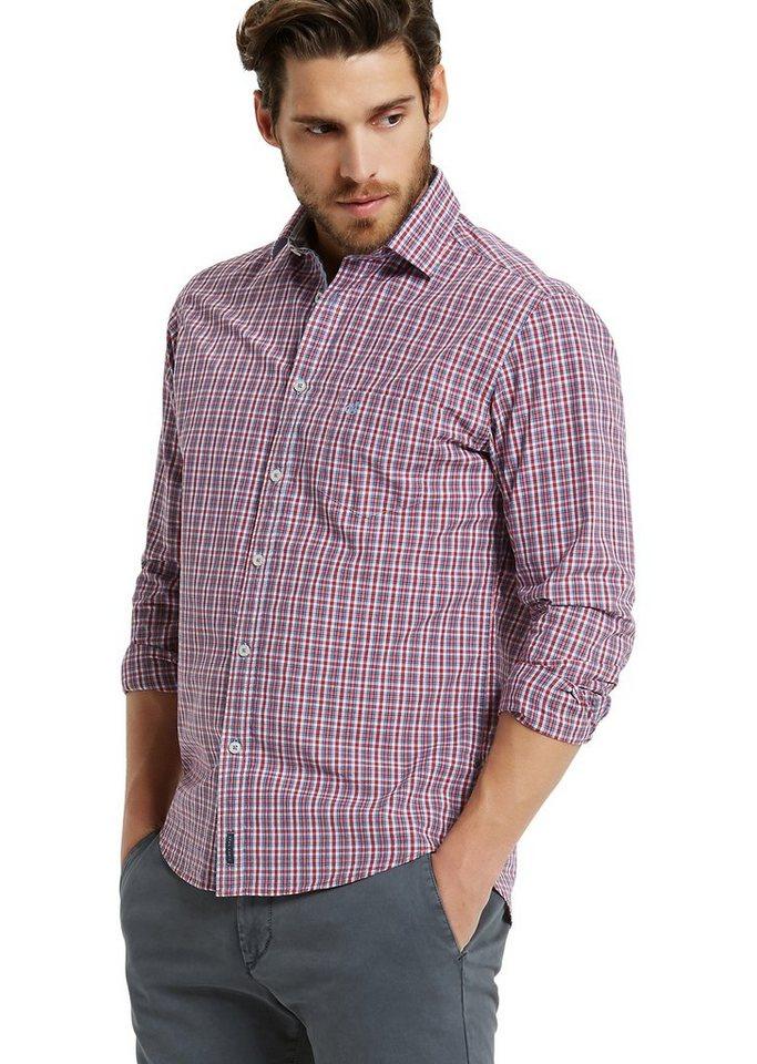 Marc O'Polo Shirt in B39 combo