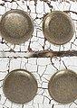 J. Jayz Armband, mit Nieten rundum, Bild 3