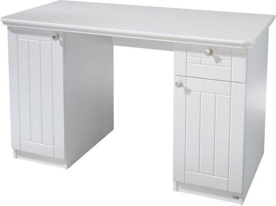 Roba® Schreibtisch »Florenz«, Breite 125 cm