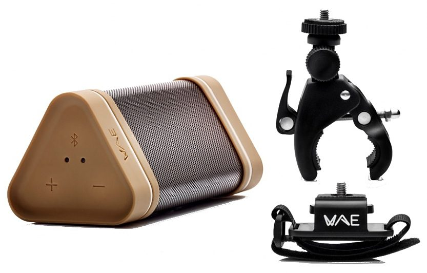 HERCULES Soundsystem WAE Outdoor 04 Plus Pack »PC Tablet/Smartphone«