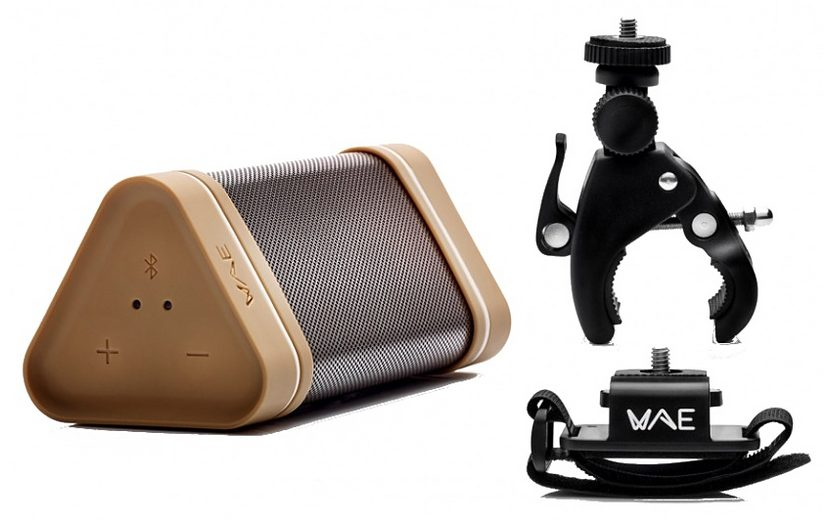 HERCULES Soundsystem WAE Outdoor 04 Plus Pack »(PC Tablet/Smartphone)«