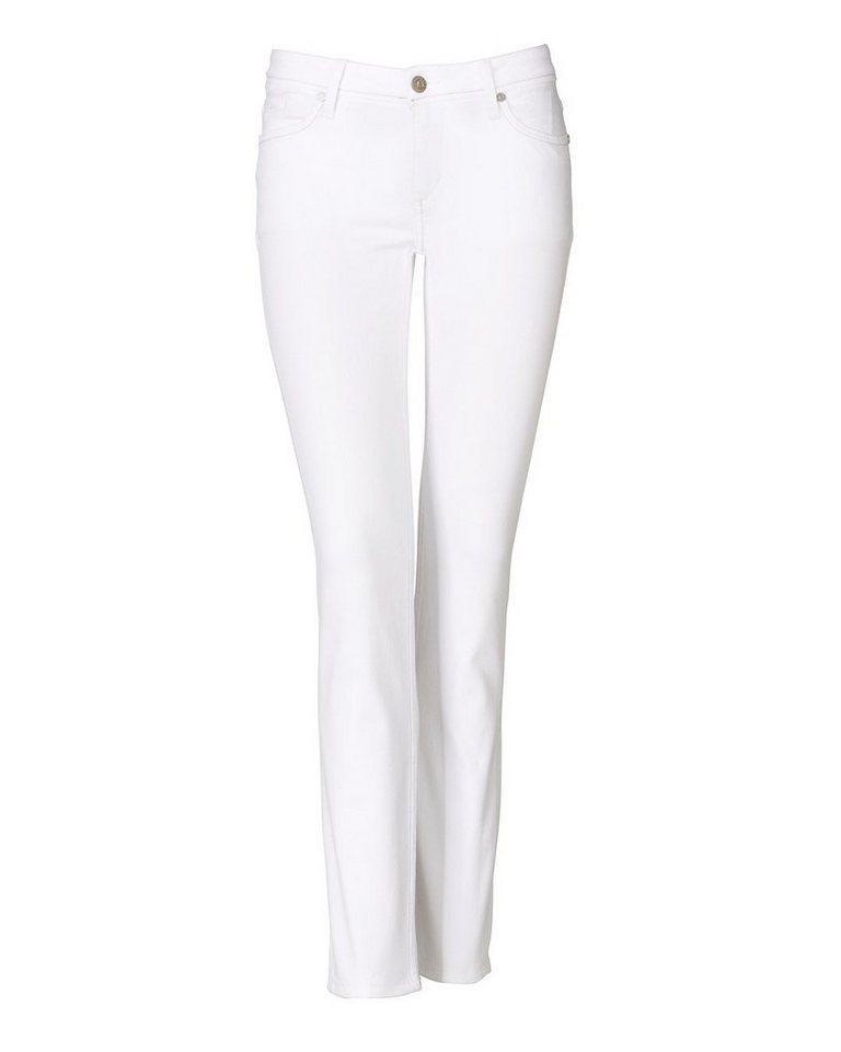 Bogner Jeans Jeans So Slim in Weiß