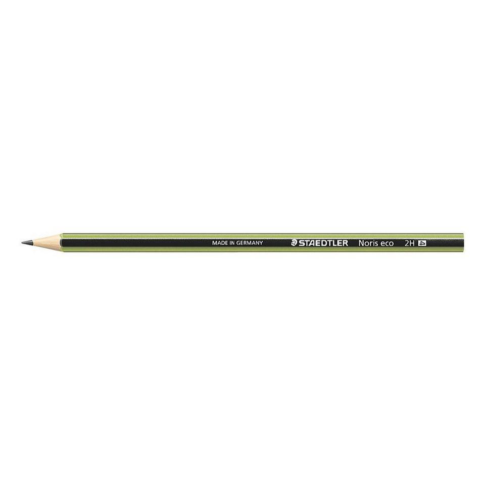 Staedtler Bleistift »Noris eco« in härtegrad h