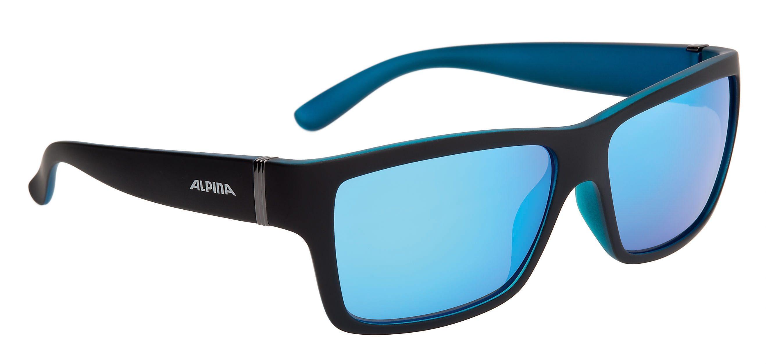 Alpina Radsportbrille »Kacey«
