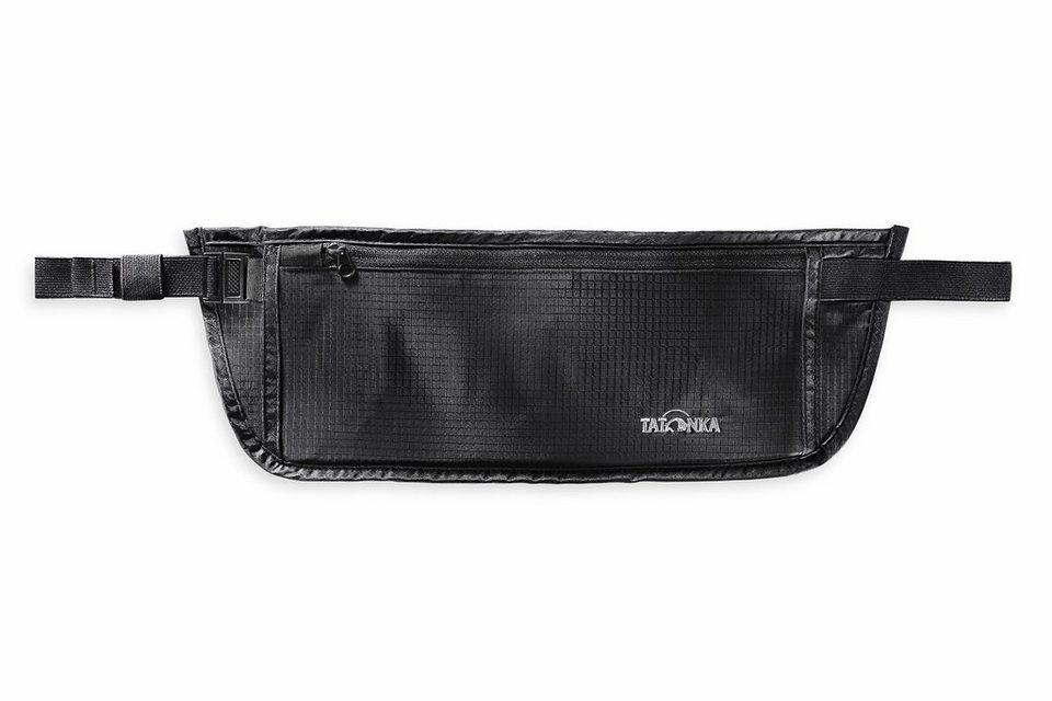 Tatonka Wertsachenaufbewahrung »Skin Document Belt L« in schwarz
