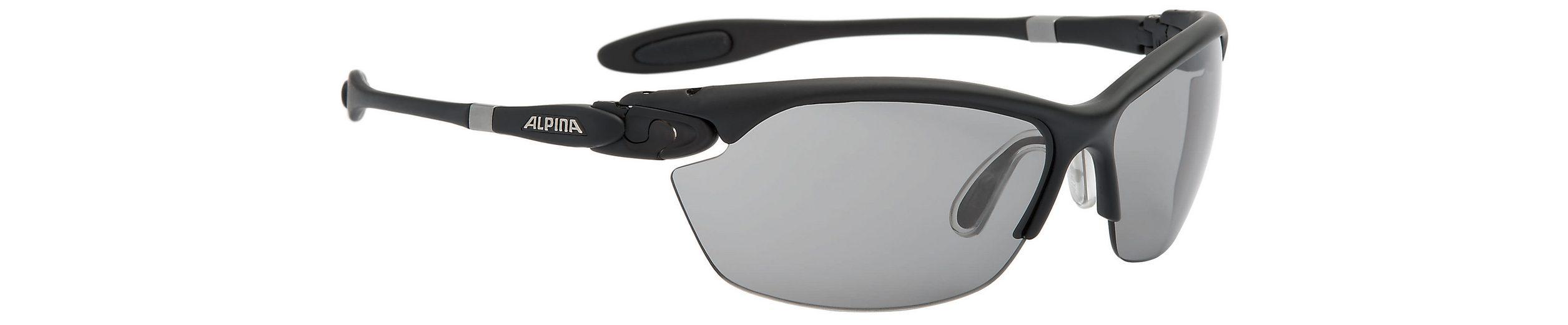 Alpina Radsportbrille »Twist Three 2.0 VL Brille«