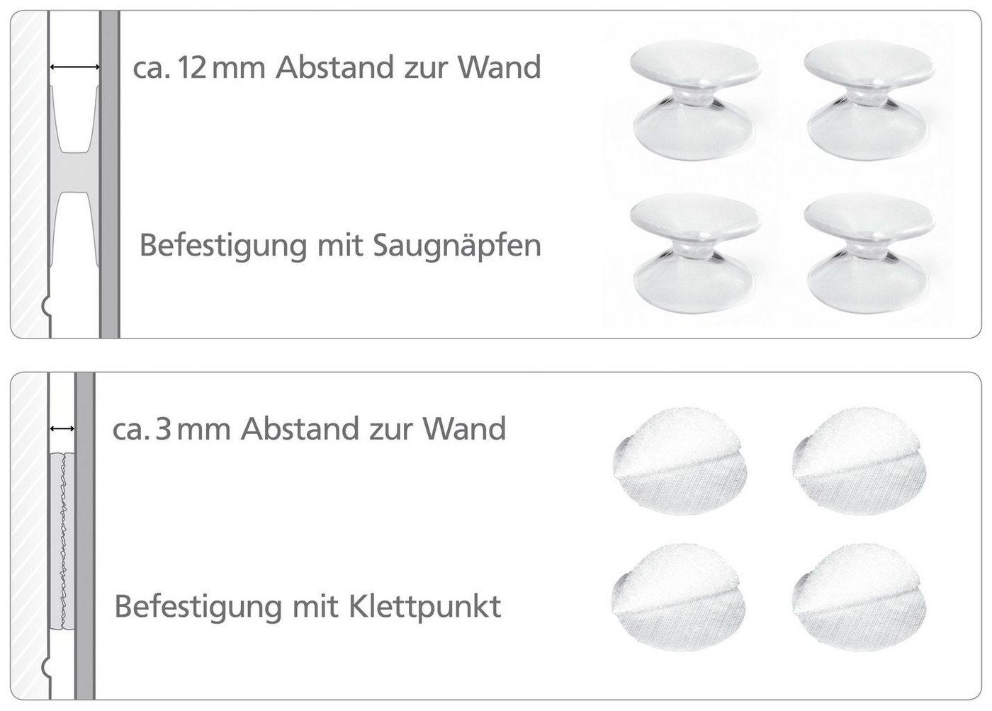 Spritzschutz »pop«, Herbs, 59x41 cm