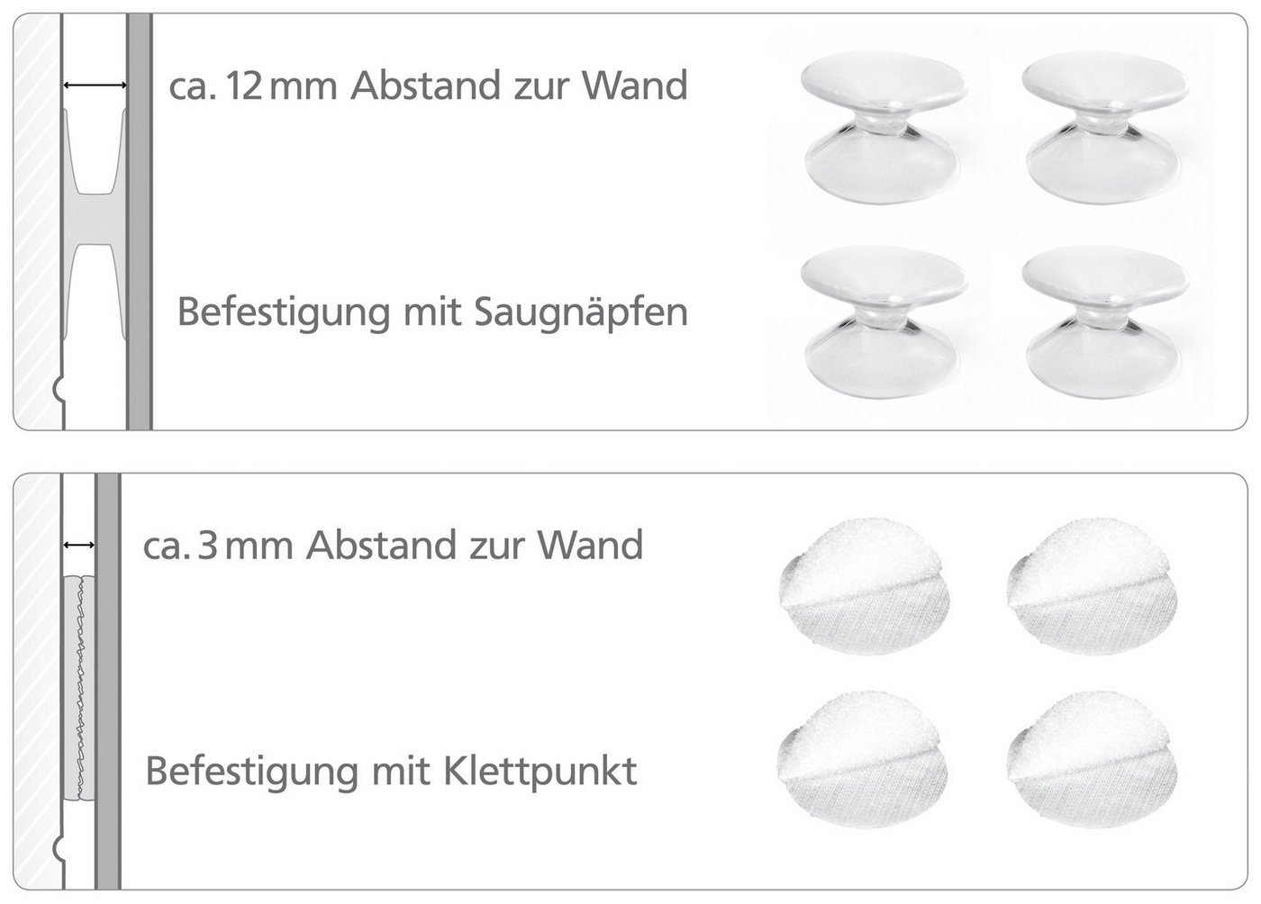 Spritzschutz »pop«, Aqua-Limetten, 59x41 cm
