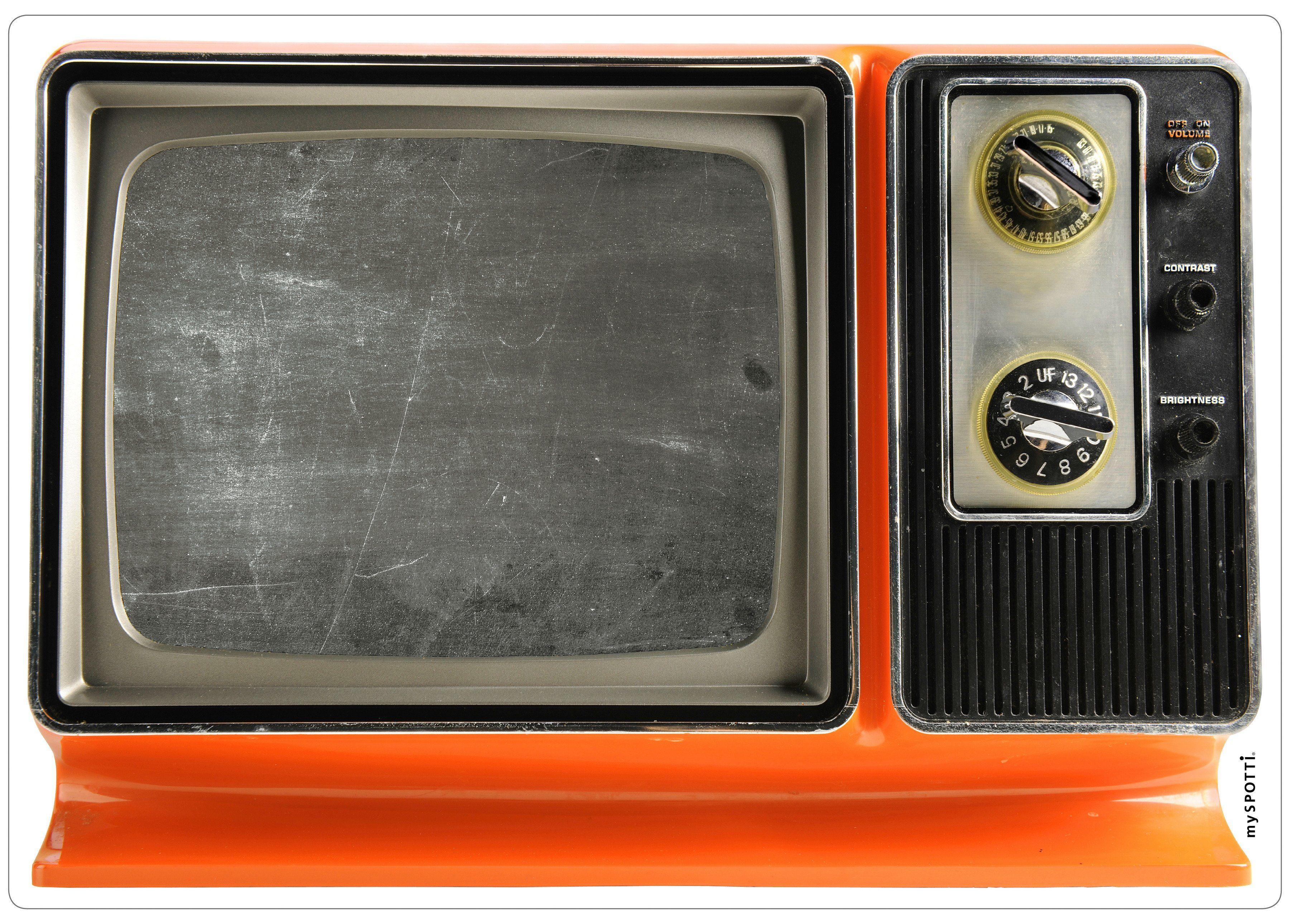 Küchenrückwand »memo«, TV, 59x41 cm