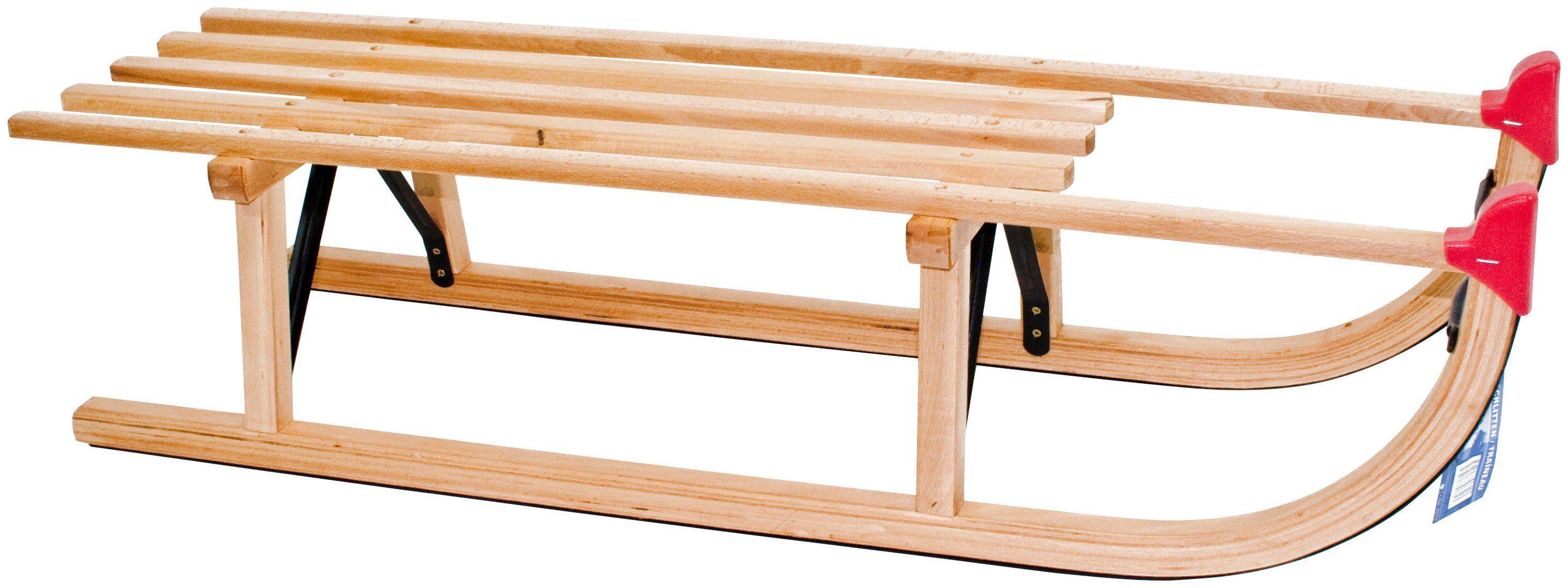 Schlitten »Davos«, L: 110 cm