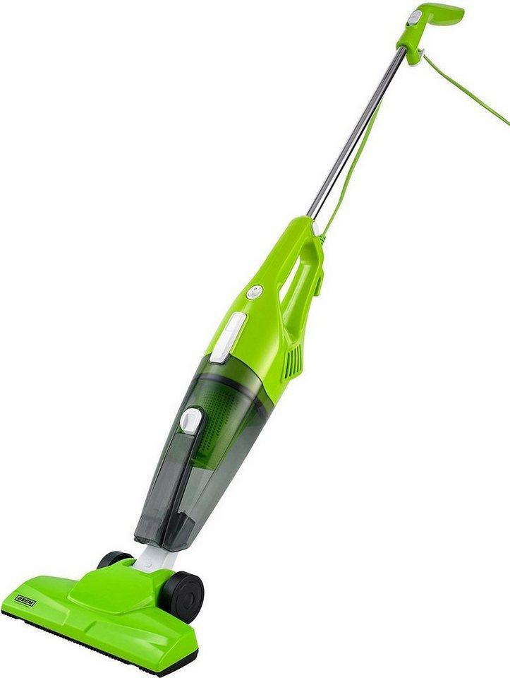 BEEM Handstaubsauger i-Power Clean, beutellos, Energieklasse A, grün in grün