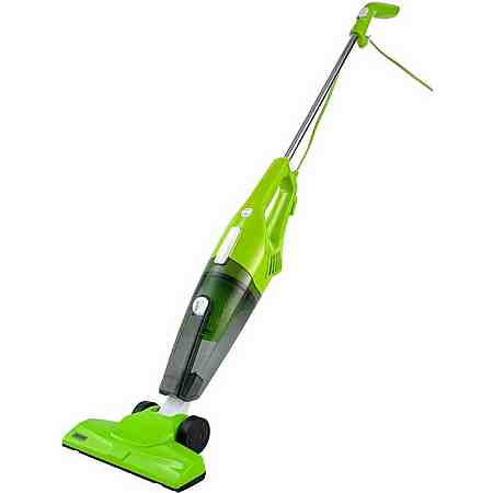 Beem Handstaubsauger i-Power Clean, beutellos, Energieklasse A, grün