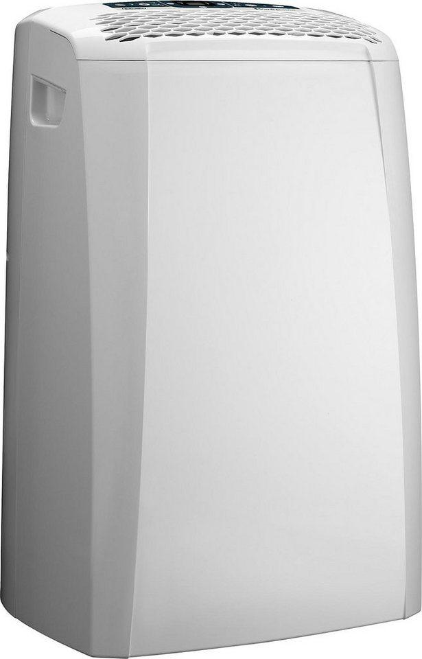 De'Longhi Klimagerät »PAC CN92 Silent«, Energieklasse A+ in weiß