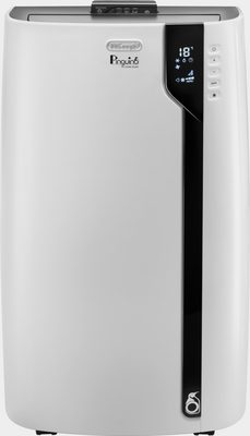 Klimagerät PAC EX100 Silent, Mobiles Klimagerät mit Entfeuchtungs-Funktion