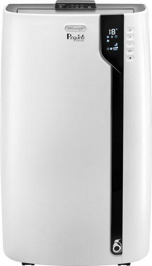 De'Longhi Klimagerät PAC EX100 Silent, mobiles Gerät