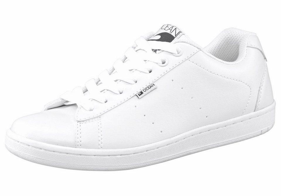Ocean Sportswear »Select« Sneaker in weiß
