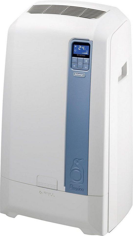 De'Longhi Klimagerät »PAC WE112 ECO«, Energieklasse A+ in weiß
