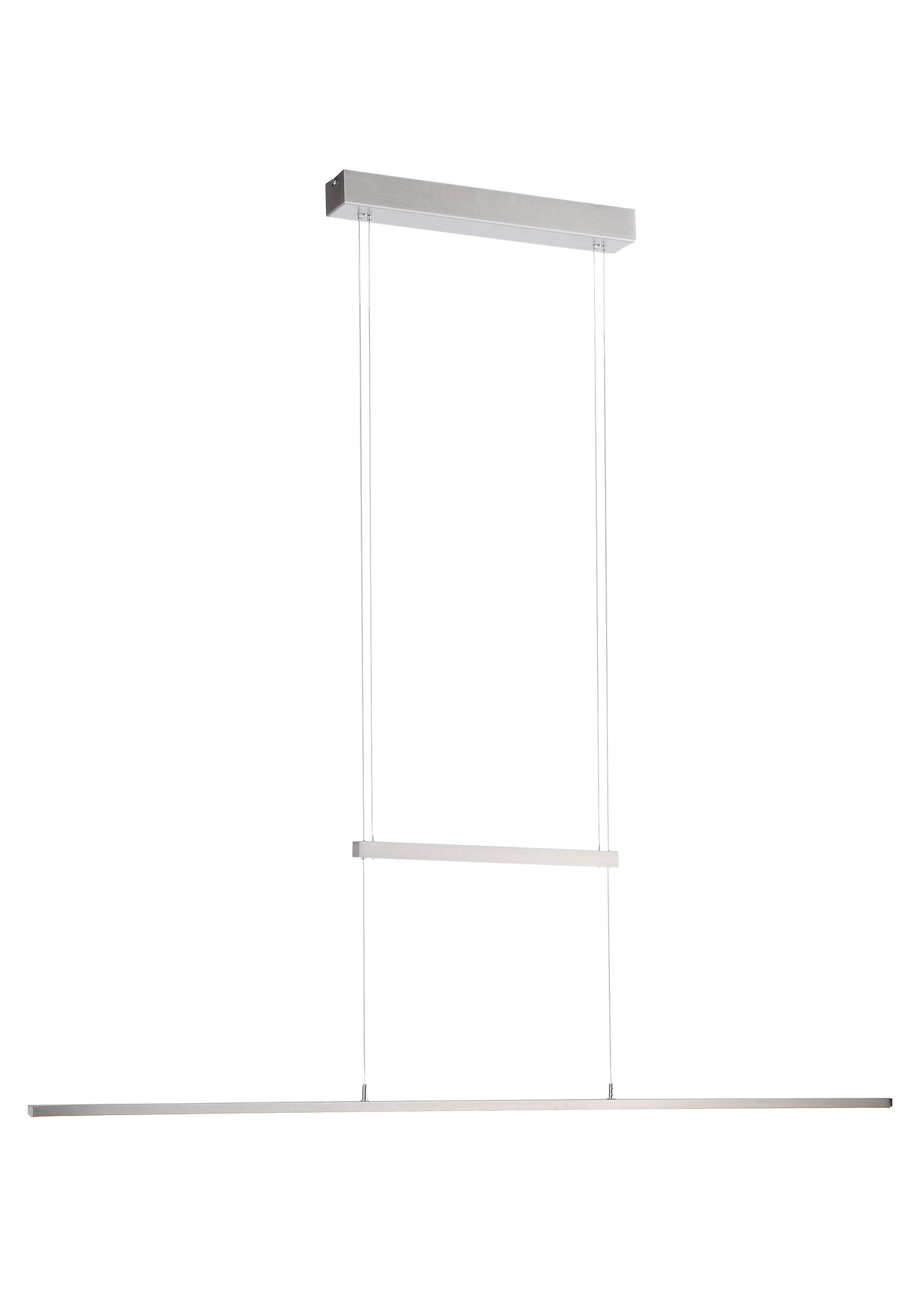 Paul Neuhaus LED-Pendelleuchte, 1flg., »INIGO«