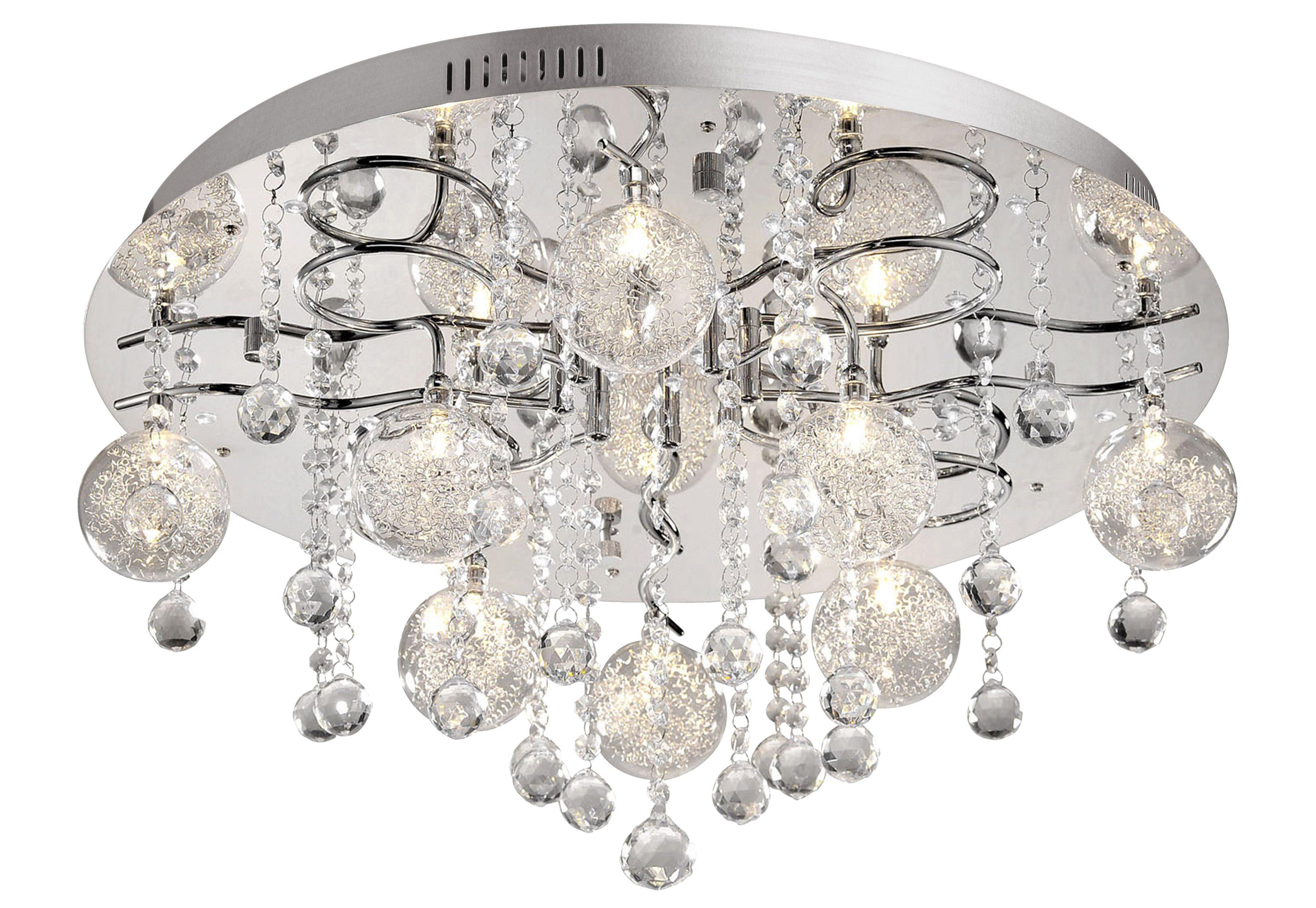 Paul Neuhaus LED-Deckenleuchte, »KALLISTO«