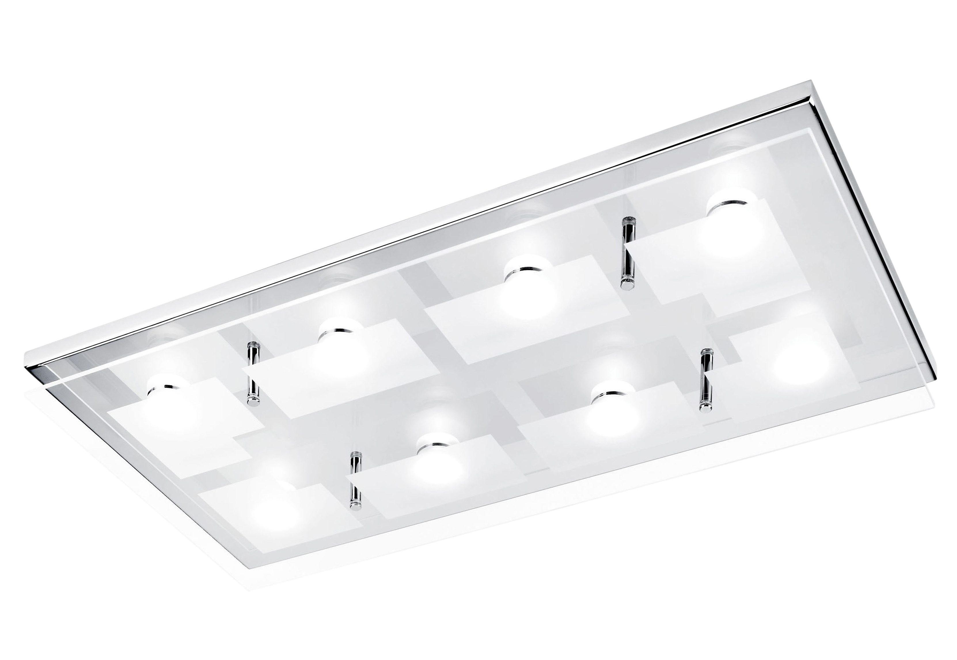 Paul Neuhaus LED Deckenleuchte »CHIRON«