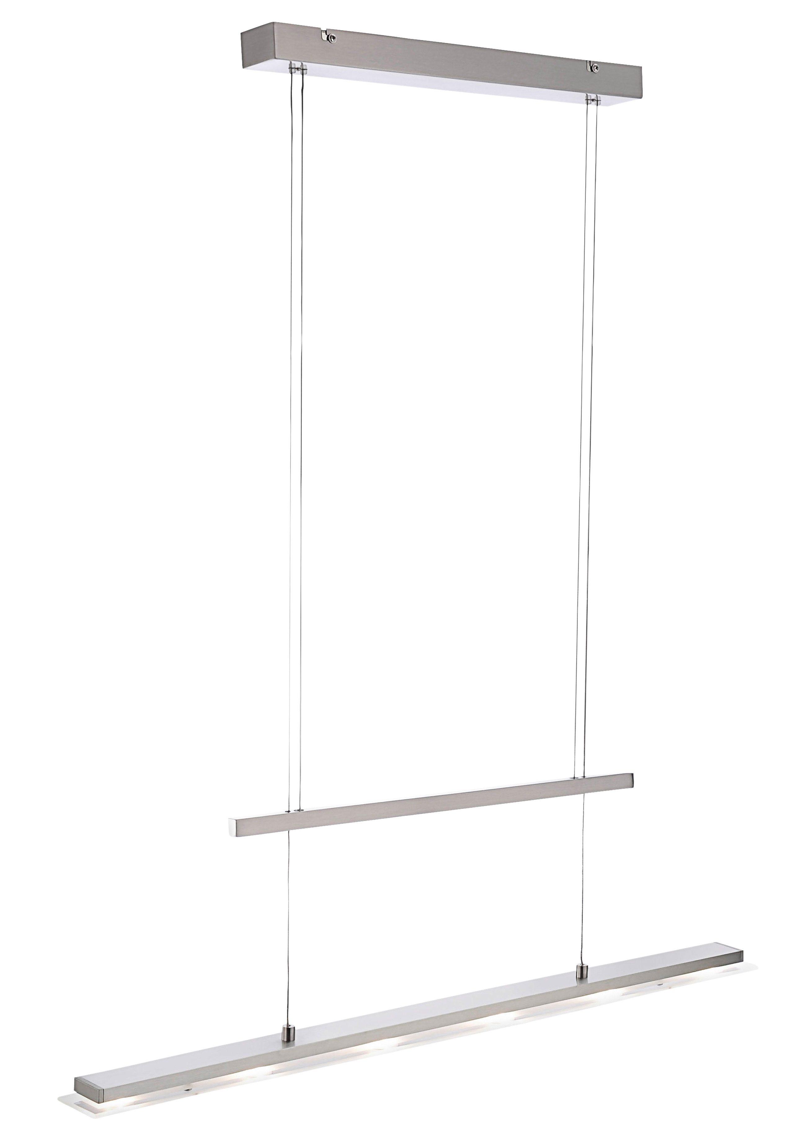 Paul Neuhaus LED-Pendelleuchte, 6flg., »RACK 2.0«