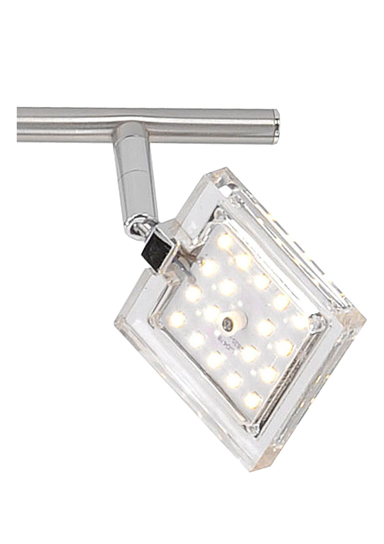 Paul Neuhaus LED-Deckenleuchte, 64flg., »DAAN«