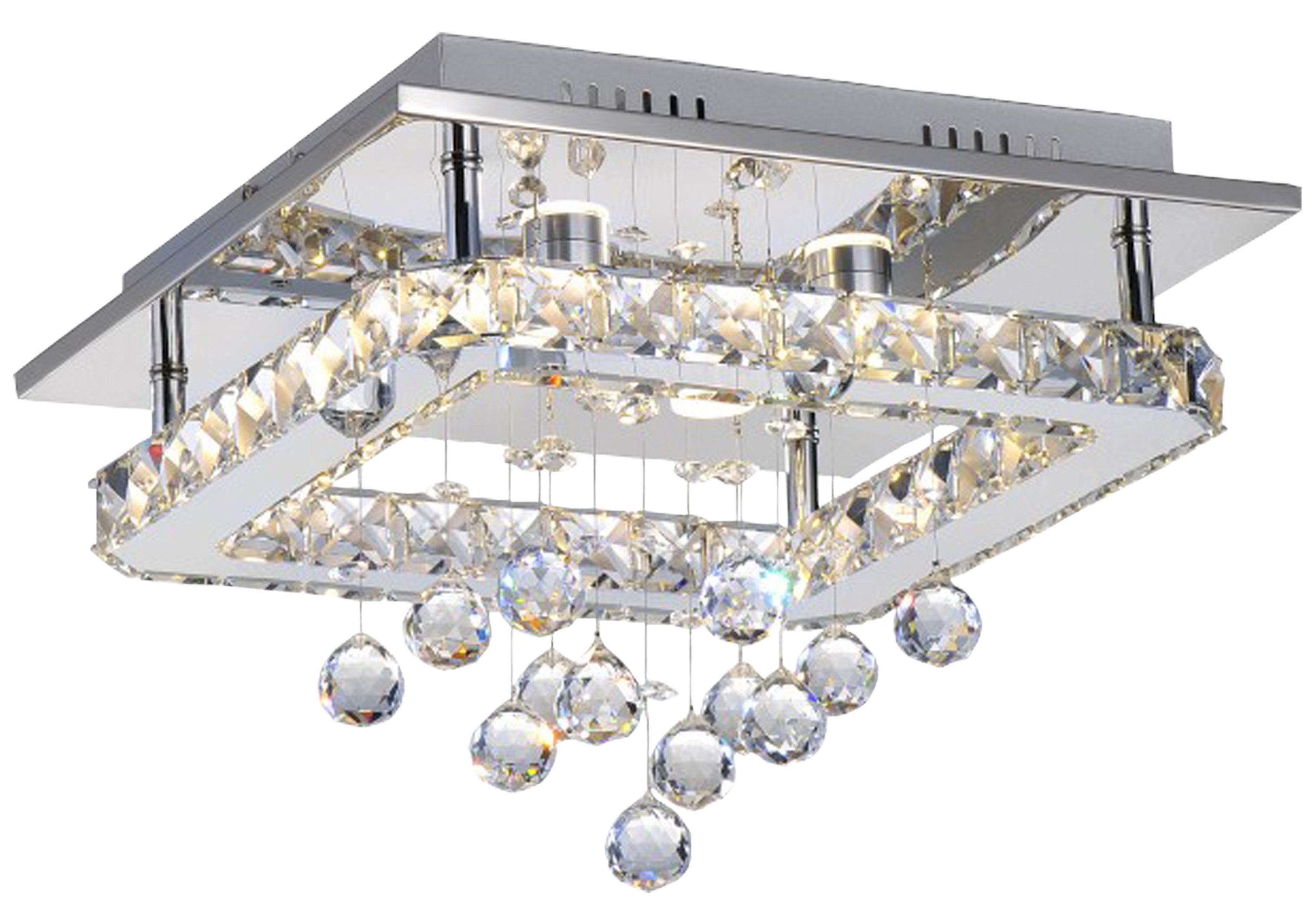 Paul Neuhaus LED-Deckenleuchte, 12flg., »JOLA«
