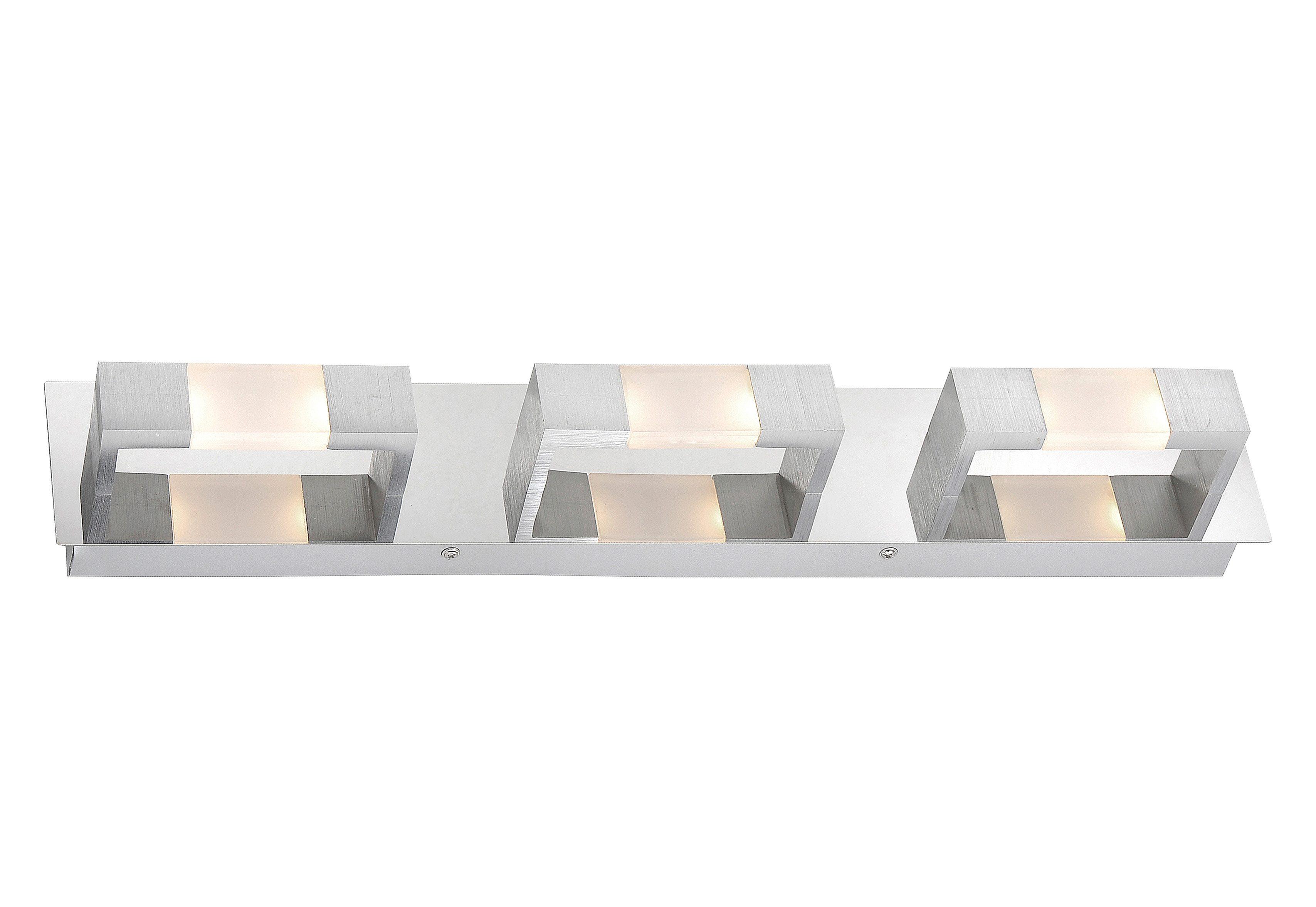 Paul Neuhaus LED-Wand- Deckenleuchte, 6flg., »KEMOS«
