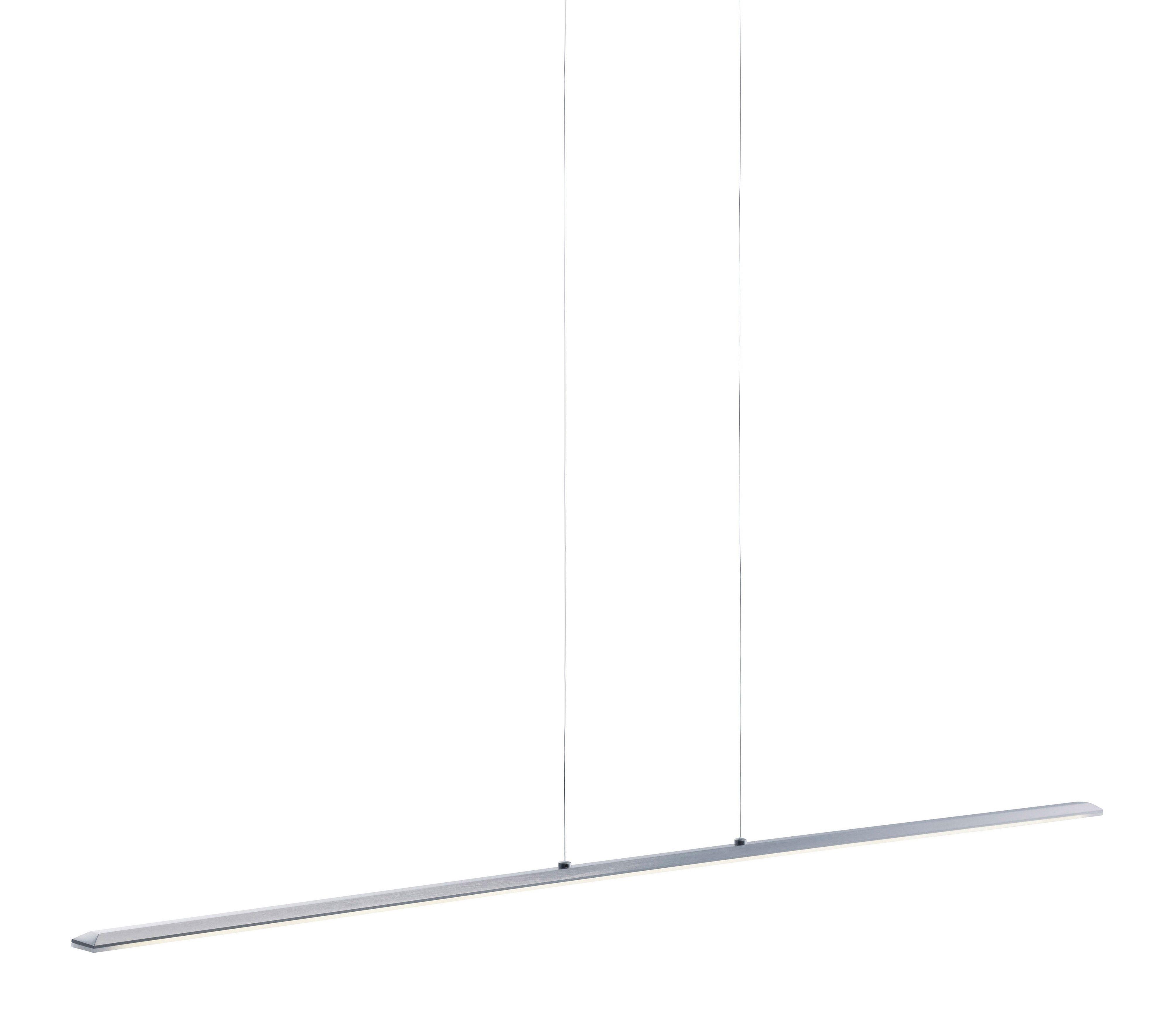 Paul Neuhaus LED-Pendelleuchte, 2flg., »PERDITA«