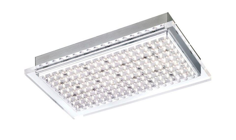 Paul Neuhaus LED-Deckenleuchte, 1flg., »FUTURA« in Metall