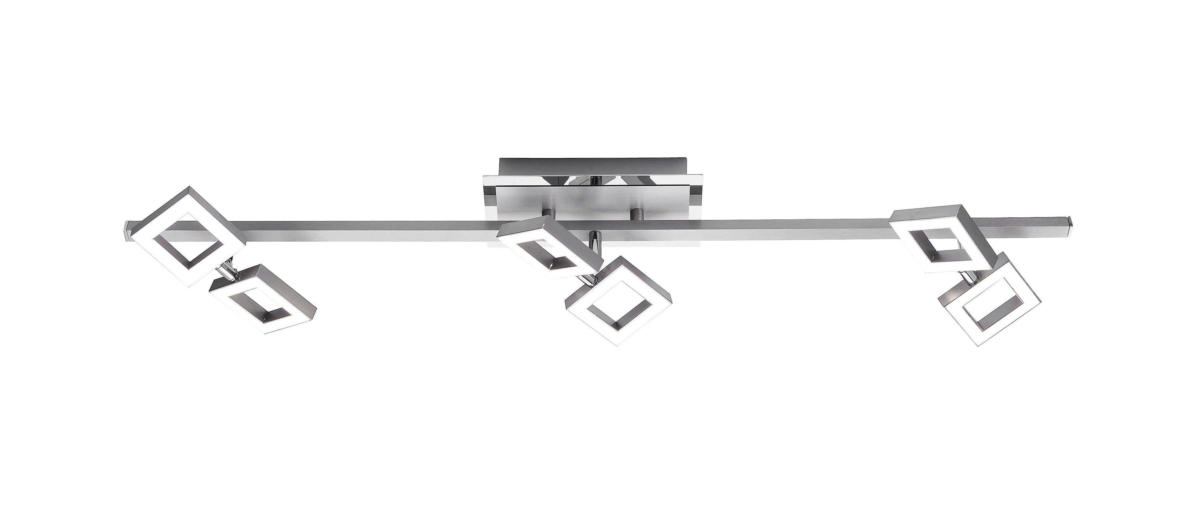 Paul Neuhaus LED Deckenleuchte »TWINS«