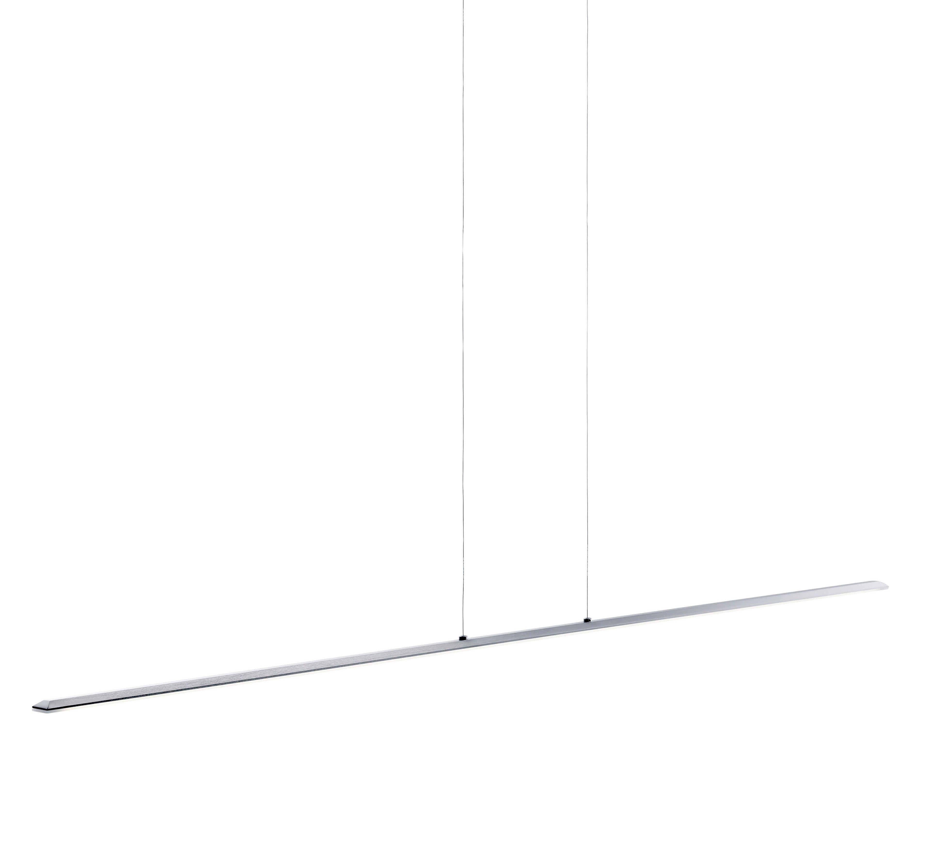 Paul Neuhaus LED Pendelleuchte »PERDITA«, 2-flammig