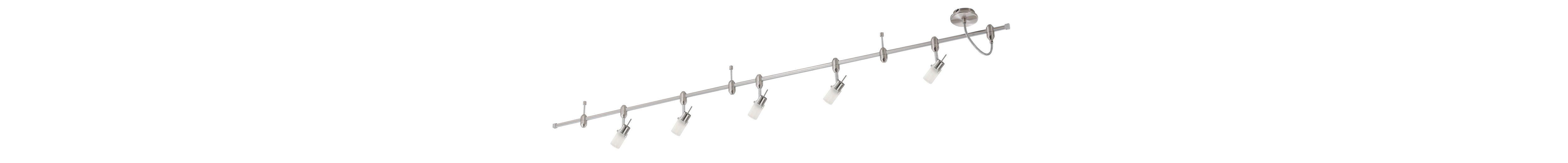 Paul Neuhaus LED-Deckenleuchte, 5flg., »GRANBY-LED«