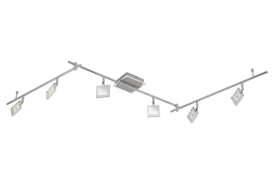 Paul Neuhaus LED Deckenleuchte »DAAN«